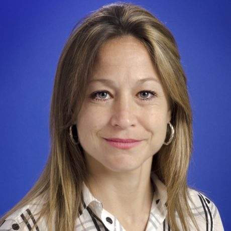 Anne-Marie Sbrocchi MD